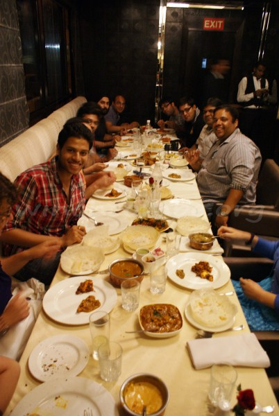 Food Enthusiasts of Delhi