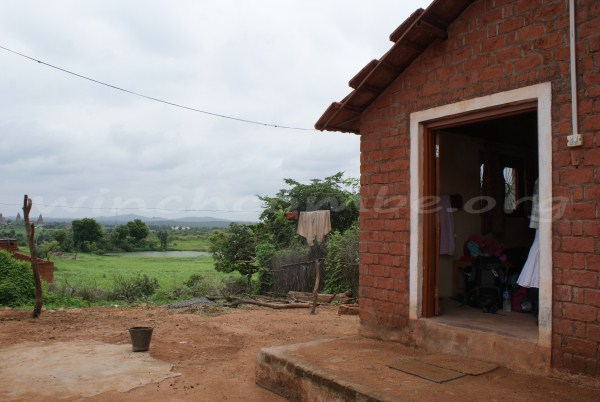 Kusum's homestay in Orchha