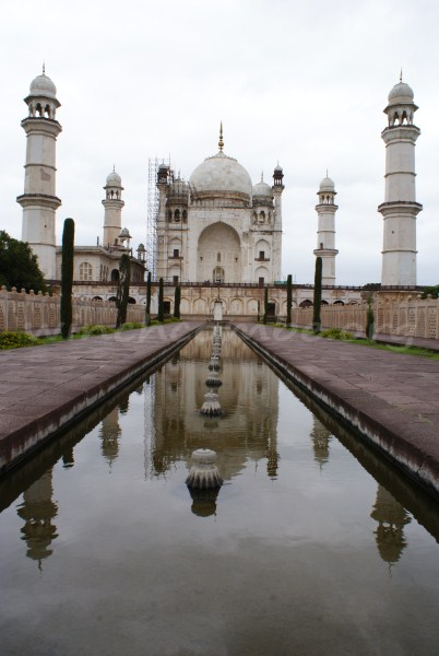 Bibi-ka-Maqbara, The Taj Mahal's Daughter-in-Law