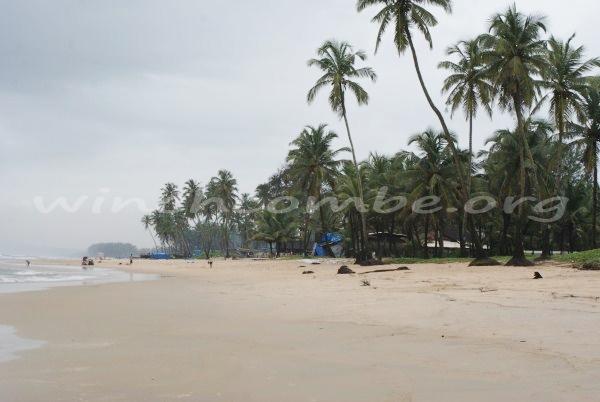 Colva, Goa