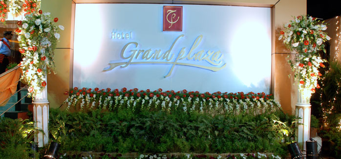 Hotel Grand Plaza, Hyderabad