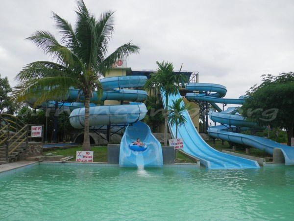 H2O Waterpark, Aurangabad
